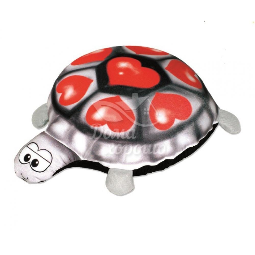 Антистрессовая подушка Черепаха