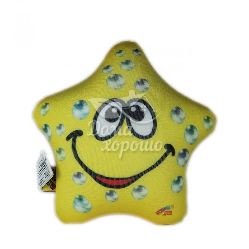 Антистрессовая игрушка Звезда