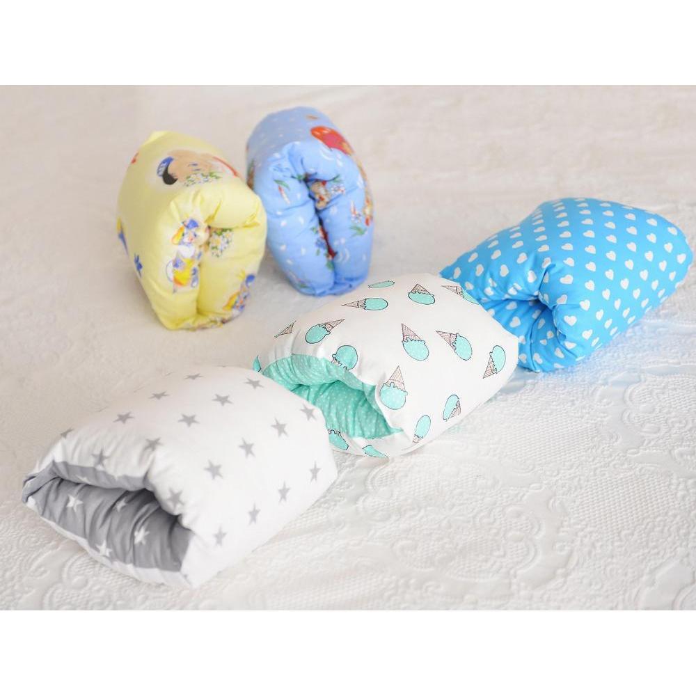 Подушка для кормления на руку 20x15x35