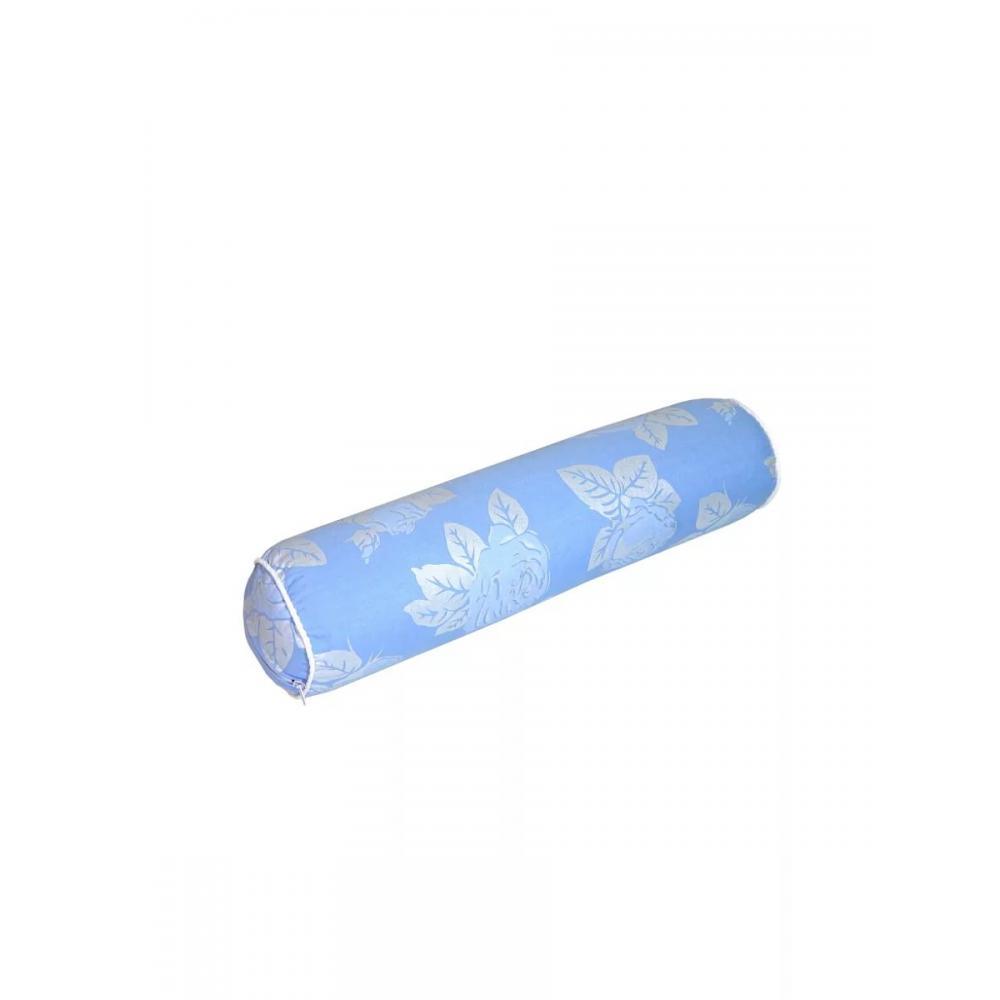 Подушка валик с кедровой стружкой 40x10