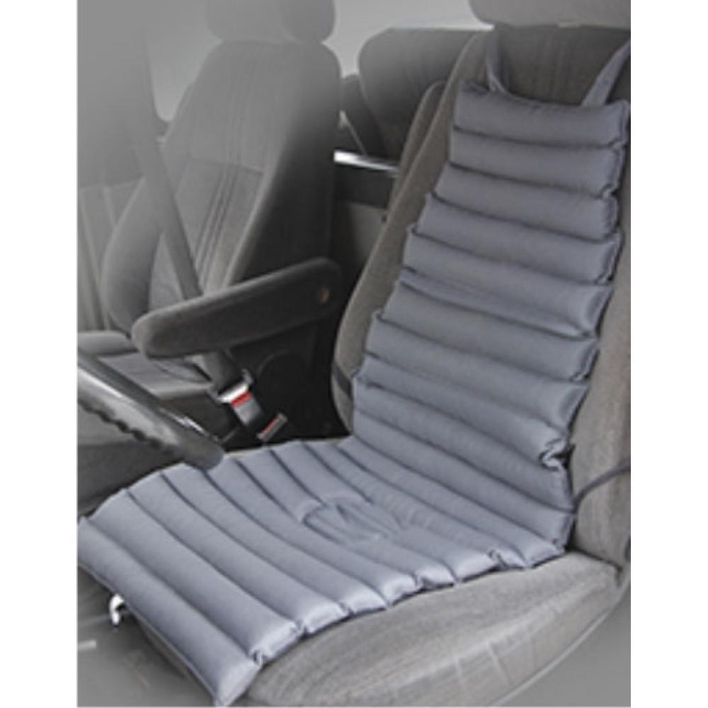 Накидка на автомобильное кресло с валиком Гемо-комфорт авто 100х44