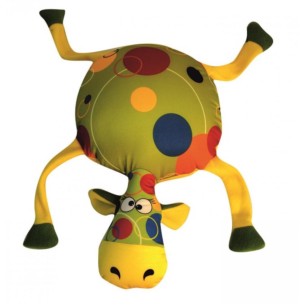 Антистрессовая игрушка Анжела коровка