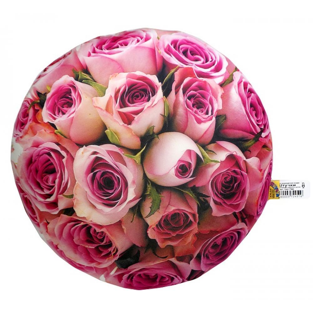 Антистрессовая подушка Табл Цветы