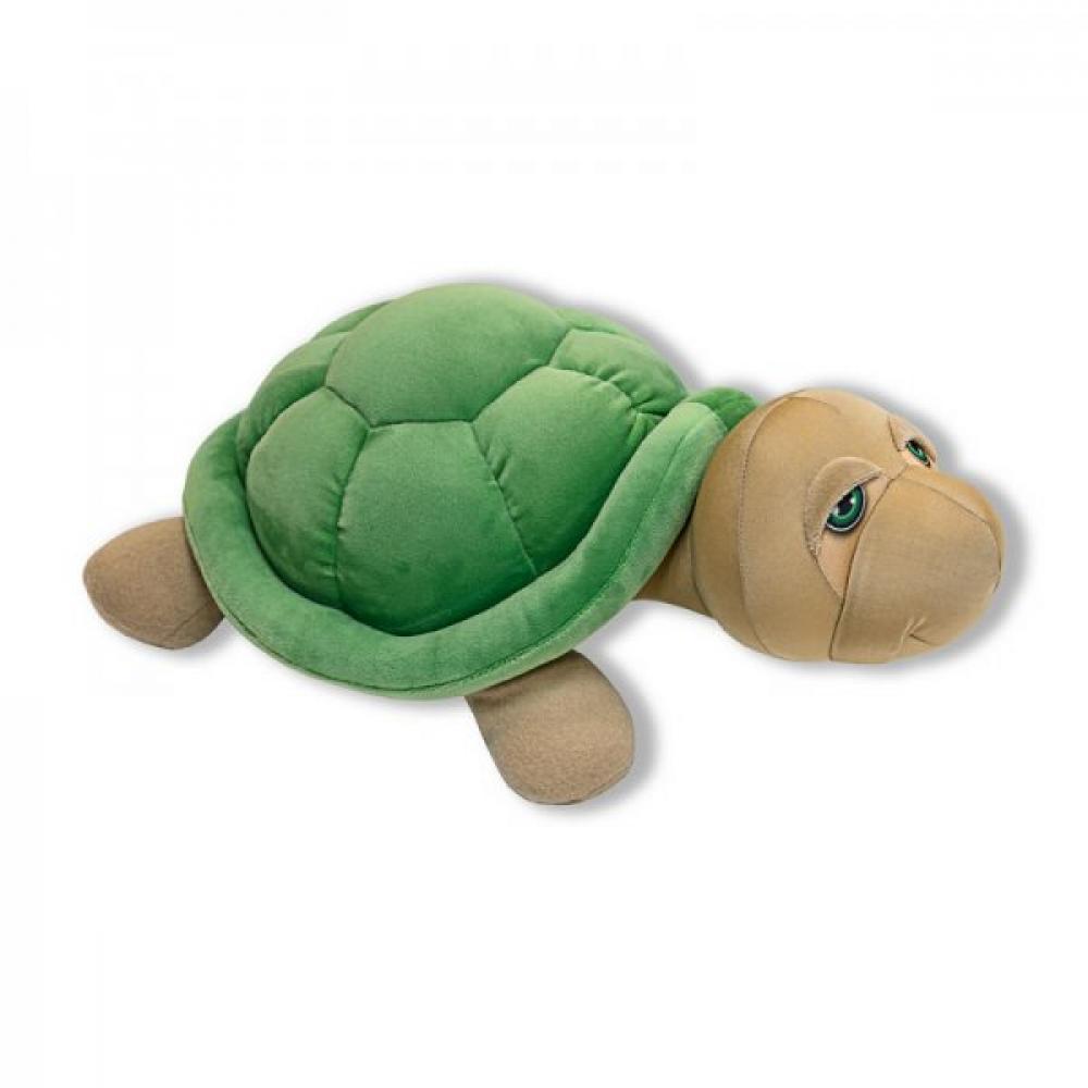 Антистрессовая игрушка Черепаха Руна 42x28, 52x31