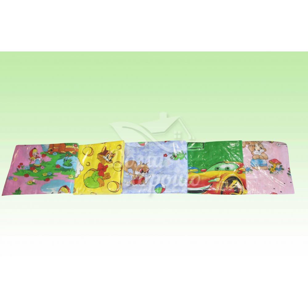 Комплект детского постельного белья КПБ Бязь (детский)