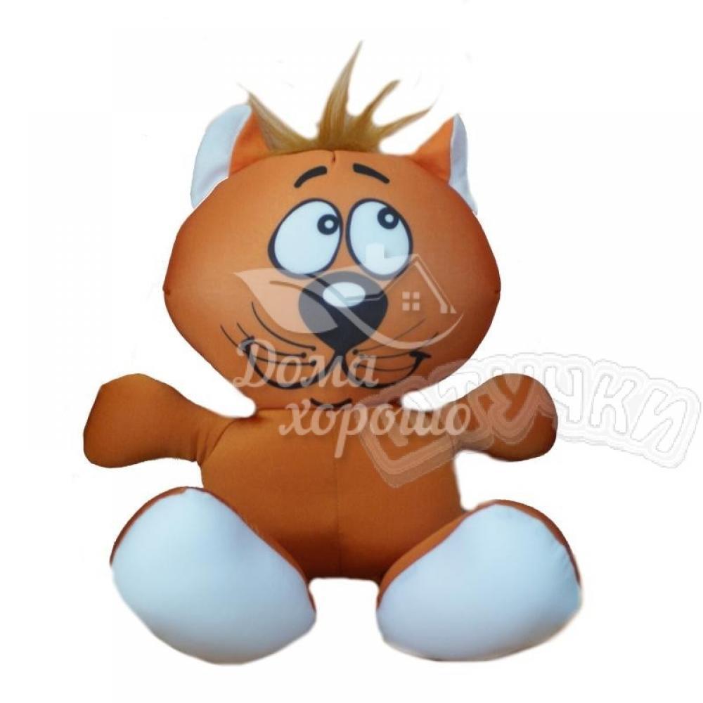 Антистрессовая игрушка Кот Гарфилд