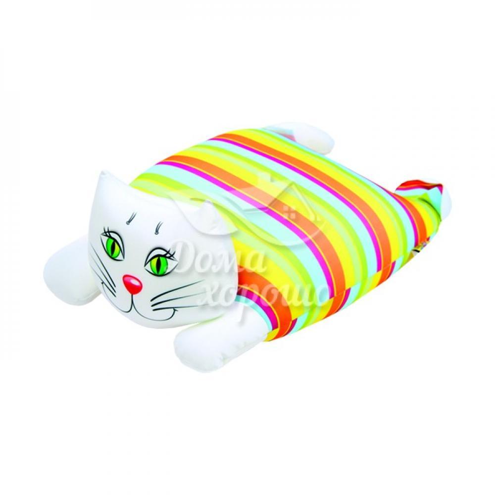 Антистрессовая подушка-игрушка Кокетка