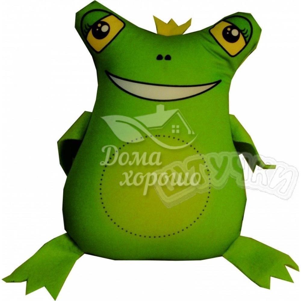 Антистрессовая игрушка Царевна лягушка