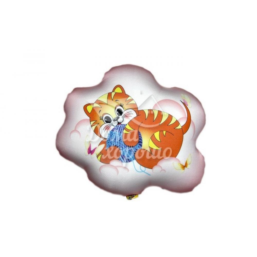 Антистрессовая подушка Трогательное Облако