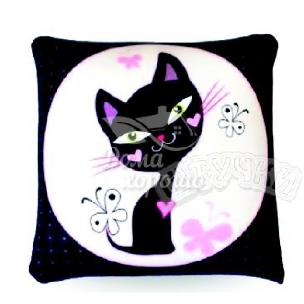 Антистрессовая подушка Коты