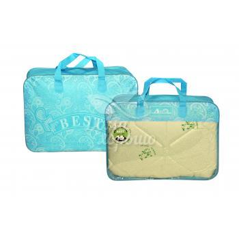 Одеяло бамбук (бамбуковое) Best (Бест) 110x140 детское  Аэлита