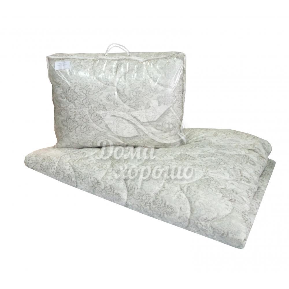 Одеяло Family 140x205, 172x205, 200x220 Аэлита с высокосиликонизированным волокном Royalon