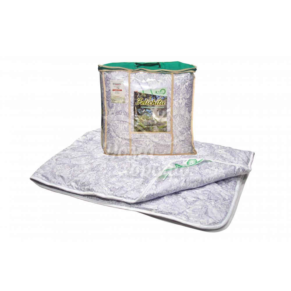 Одеяло эвкалипт Феличита 172x205 (эвкалиптовое волокно)