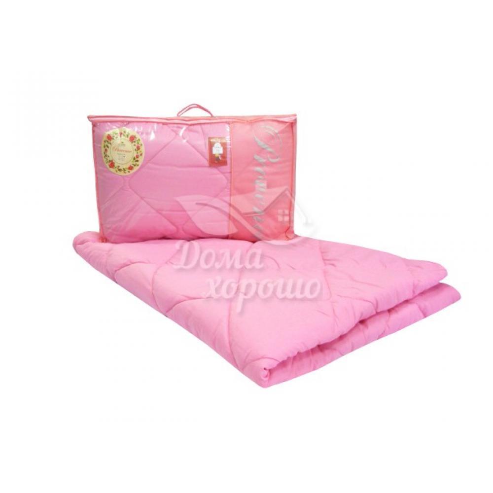 Одеяло Provence Роза 140x205 Аэлита