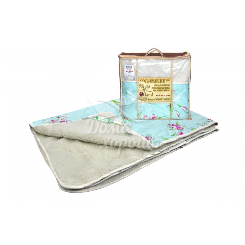 Одеяло меховое Овен 140x205