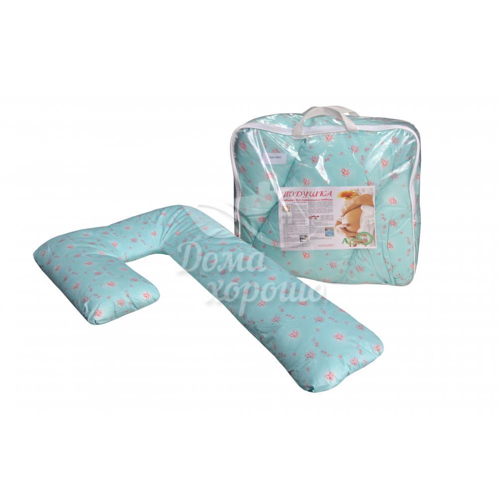 Подушка для кормления и отдыха ПБ-3
