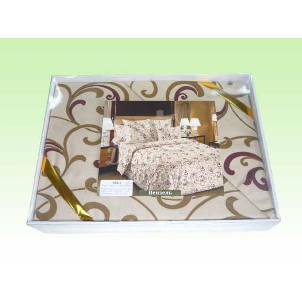 Комплект постельного белья КПБ Перкаль 100% хлопок (1.5, 2 спальный)