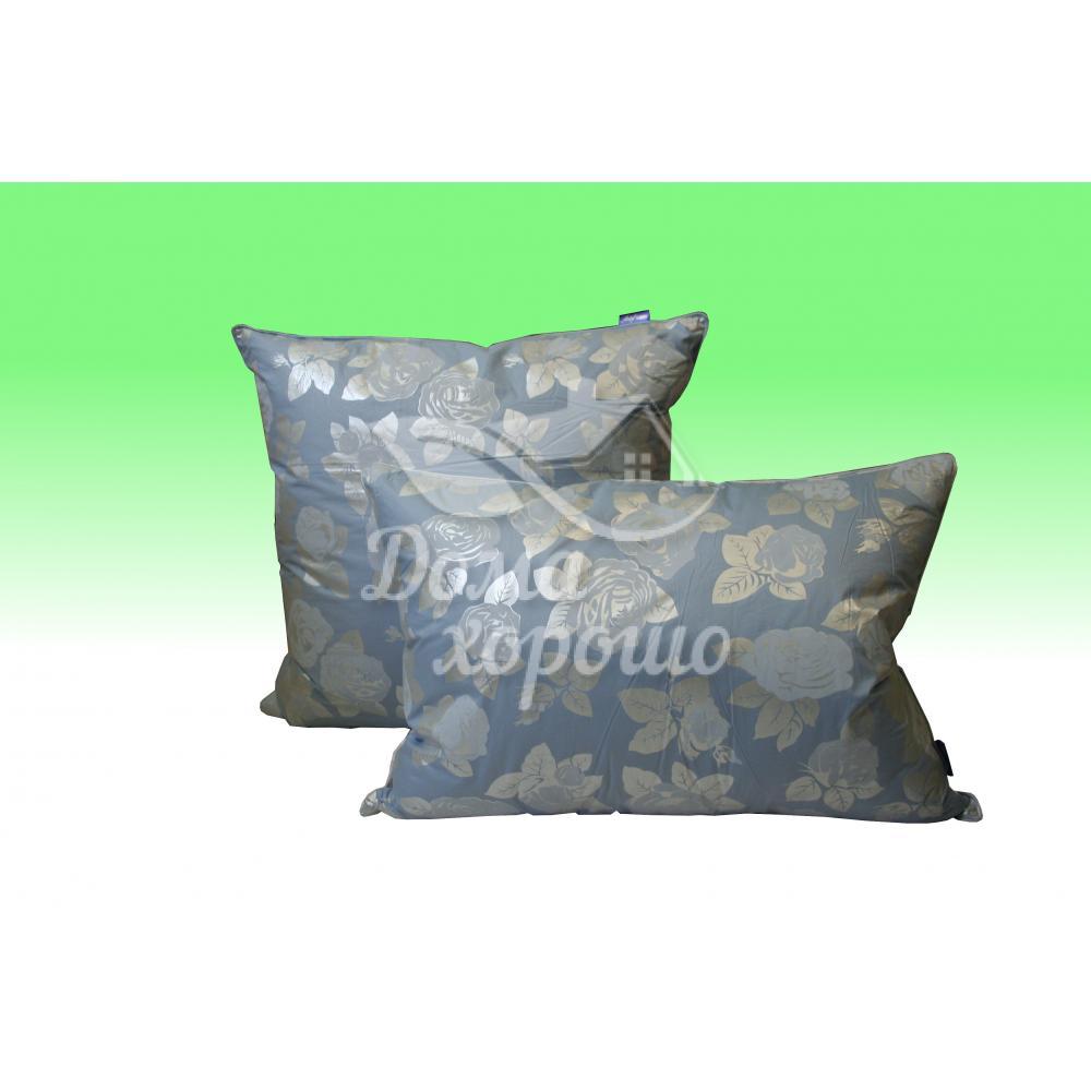 Подушка пуховая Прима 50x70, 70x70 Belashoff (пух-перо)