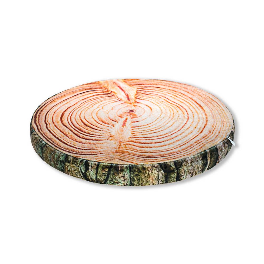 Сидушка дерево