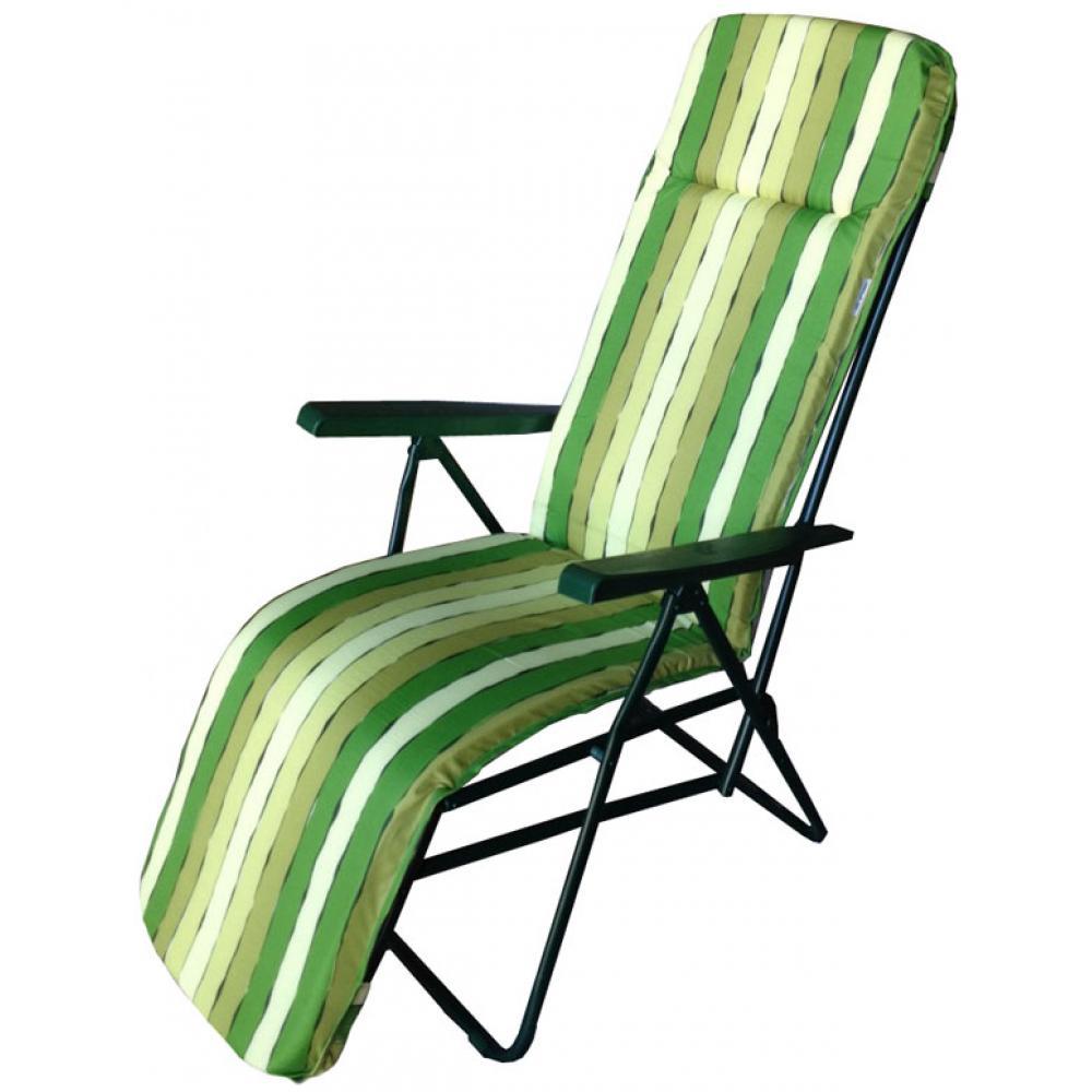 Кресло шезлонг Альберто-3 с272а