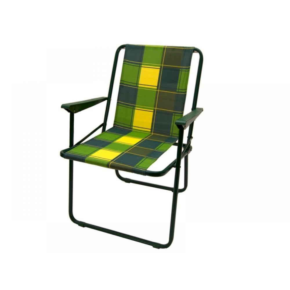Кресло складное Фольварк с80а (жесткое)