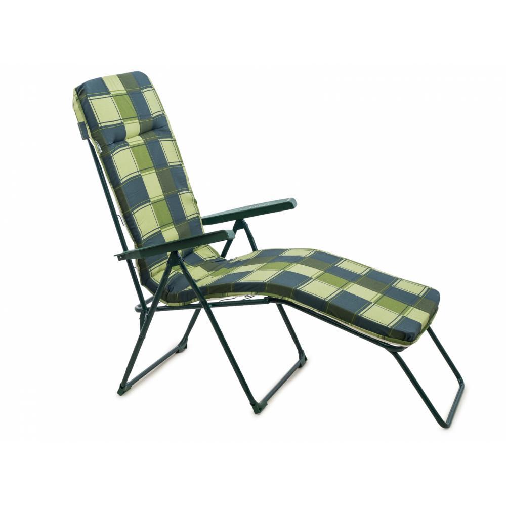 Кресло-шезлонг Альберто-3 с834