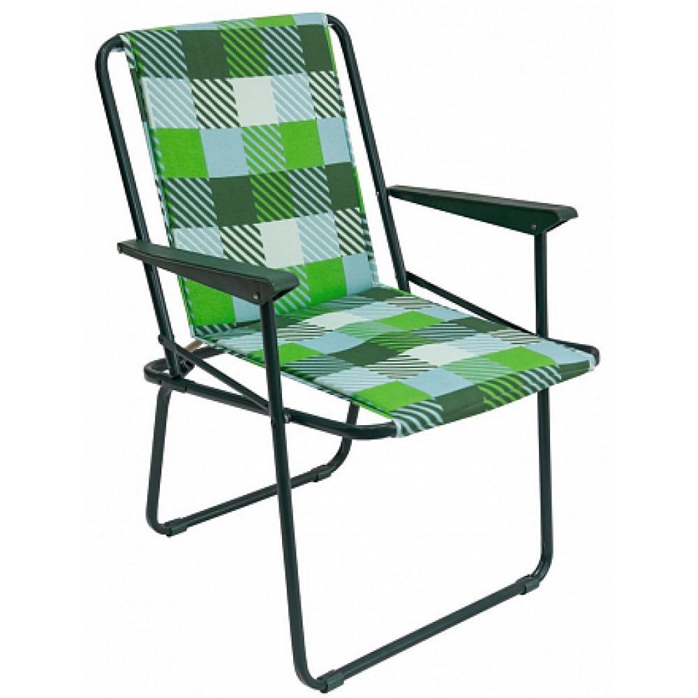 Кресло складное Фольварк с835 (жесткое)